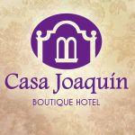 Casa Joaquin Boutique Hotel